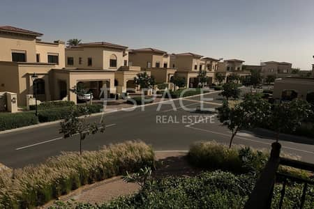 4 Bedroom Villa for Rent in Arabian Ranches 2, Dubai - Corner Type 5 | 4 Bed Plus Maids | Palma