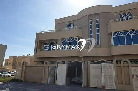 6 Bedroom Villa for Rent in Al Muroor, Abu Dhabi - 6 MR Bed Villa with Maid room and Parking in Muroor near Police College!!