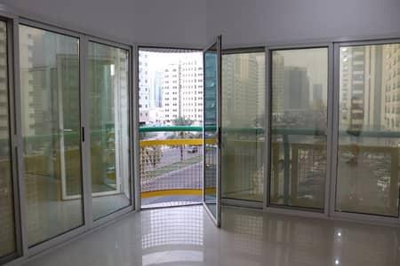 فلیٹ 3 غرفة نوم للايجار في شارع الفلاح، أبوظبي - شقة فسيحة 3 غرف نوم و غرفة خادمة