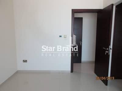 فلیٹ 2 غرفة نوم للايجار في منطقة النادي السياحي، أبوظبي - 2 MASTER BEDROM FOR RENT IN MINA ROAD