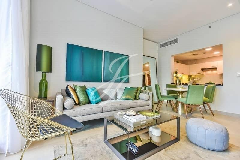Brand New| Handover JUNE 2019| Marina View