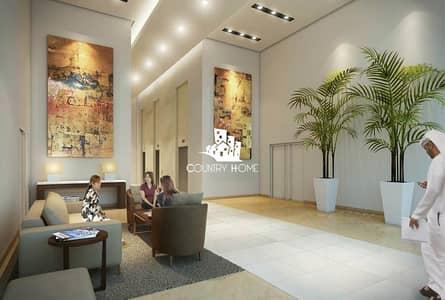 فلیٹ 1 غرفة نوم للبيع في دراجون سيتي، دبي - Stylish 1-BR|Great Investment|5% booking