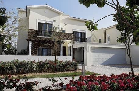 5 Bedroom Villa for Sale in Mohammad Bin Rashid City, Dubai - Corner Plot 5 Bed Mediterranean in MBRC