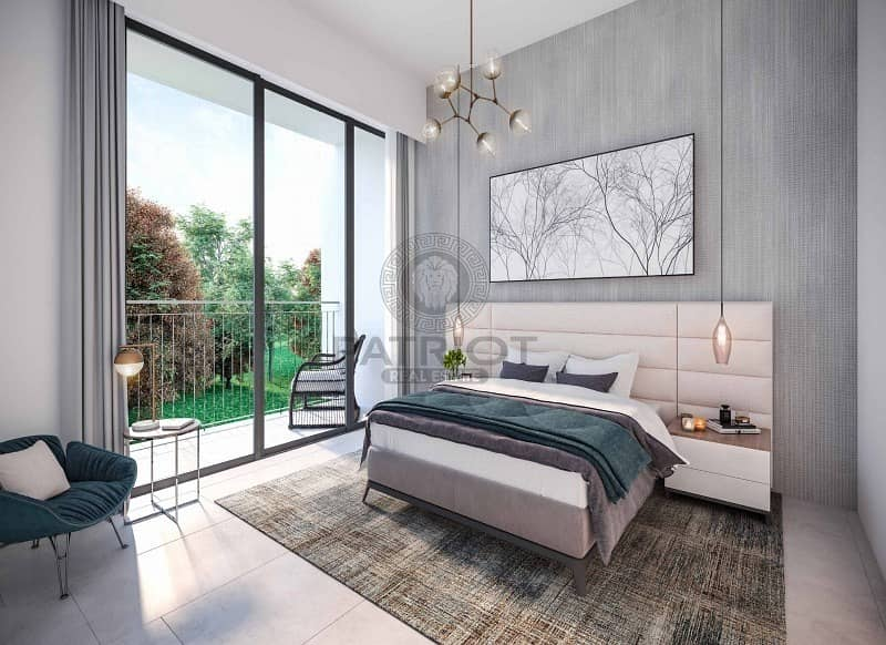 NEW LAUNCHED LA ROSA VILLANOVA| 3 BED TOWNHOUSE|PAYMENT PLAN