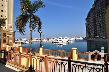 3 Bedroom Townhouse for Sale in Palm Jumeirah, Dubai - Spacious 2 br + study