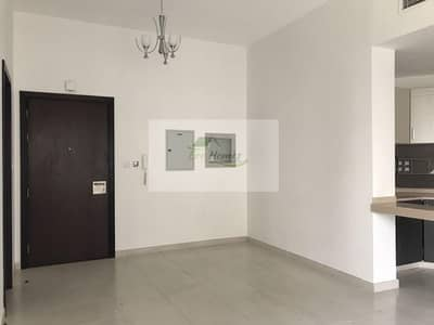 1 Bedroom Flat for Sale in Dubai Silicon Oasis, Dubai - Spacious Vacant 1BHK Apartment Available