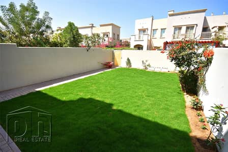 2 Bedroom Villa for Rent in The Springs, Dubai - Type 4M Back to Back Available June