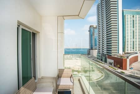2 Bedroom Apartment for Rent in Al Reem Island, Abu Dhabi - Fully Furnished | Bills Incl | Flexible Lease