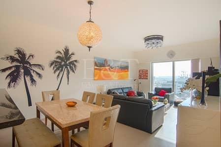 2 Bedroom Flat for Rent in Al Reem Island, Abu Dhabi - Fully Furnished | Bills Incl | Flexible Lease