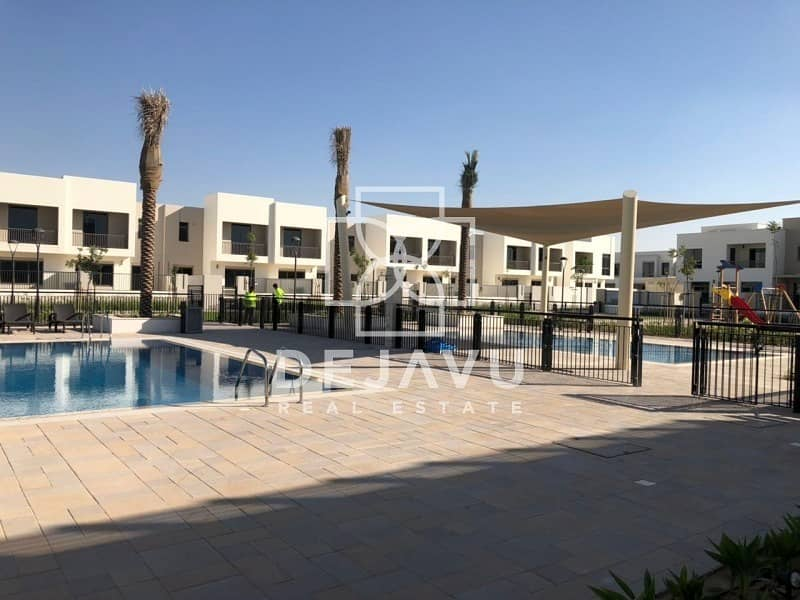 2 Type 5 Hayat 3 BR TH by Nshama. Very Good Location