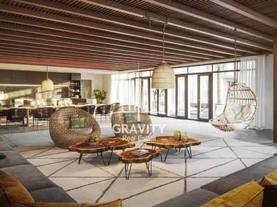 2 Bedroom Villa for Sale in Ghantoot, Abu Dhabi - 10% Down Payment Luxurious 2BR villa in Al Jurf