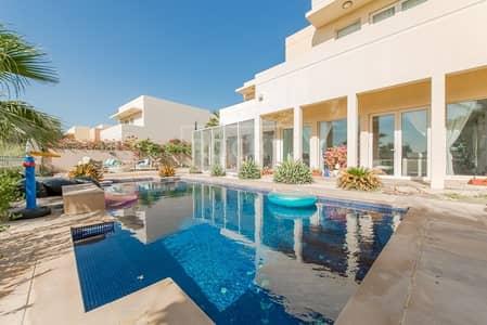 فیلا 5 غرفة نوم للايجار في المرابع العربية، دبي - EXCLUSIVE 4 Bed | Private Pool| Savannah Arabian Ranches