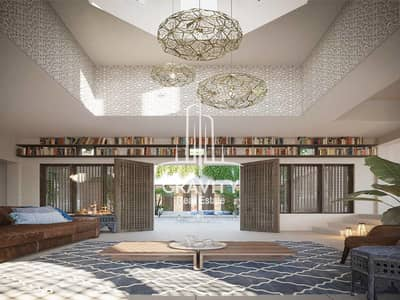 3 Bedroom Villa for Sale in Ghantoot, Abu Dhabi - Check the newest offplan in Al Jurf this Thursday w/ 10% DP