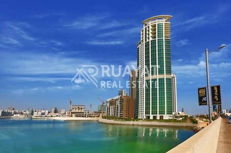 Excellent  View!  One  Bedroom Apartment