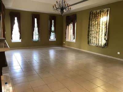 فیلا 7 غرفة نوم للبيع في المرابع العربية، دبي - Vacant & Unfurnished 7 Bed with Maids Room