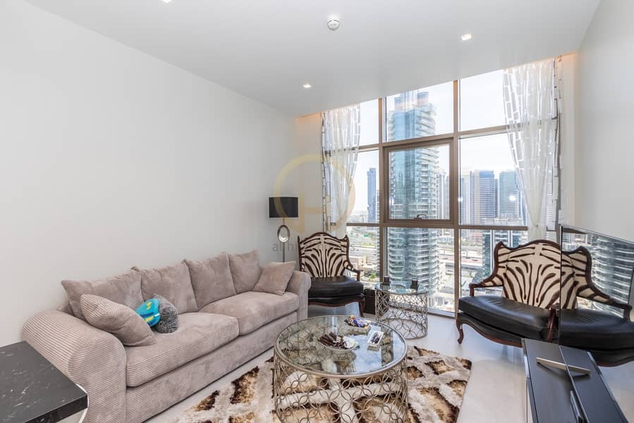 2 2 BR | Full Marina view | Chiller Free.