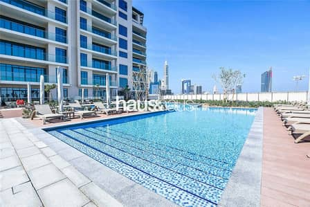 2 Bedroom Apartment for Sale in The Hills, Dubai - Exclusive | High Floor | 2 Bed + 2 Bath