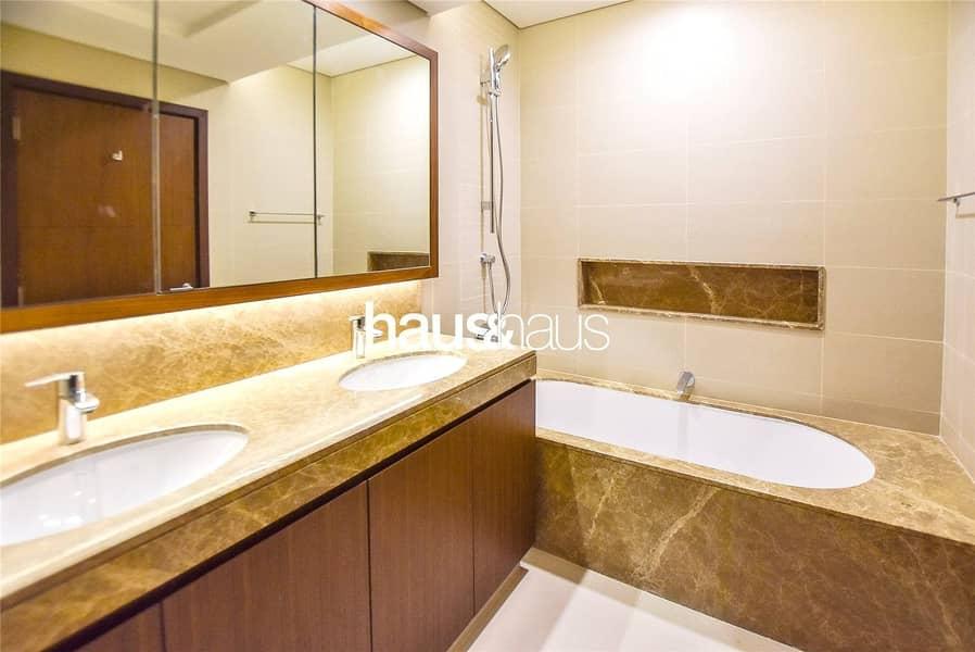 2 Exclusive   High Floor   2 Bed + 2 Bath