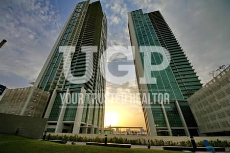 Lowest Price! City View 1BR with Parking