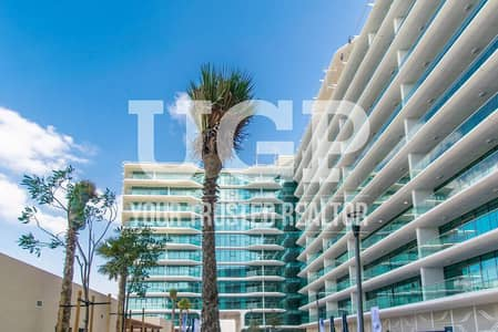 Spacious 1BR with Relaxing Full Sea view