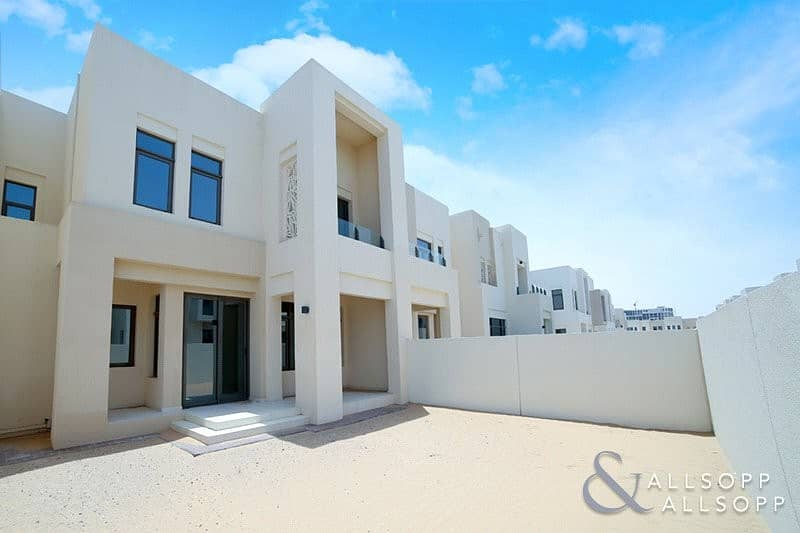 2 I Type | 3 Beds | Mira Oasis 1 | Brand New