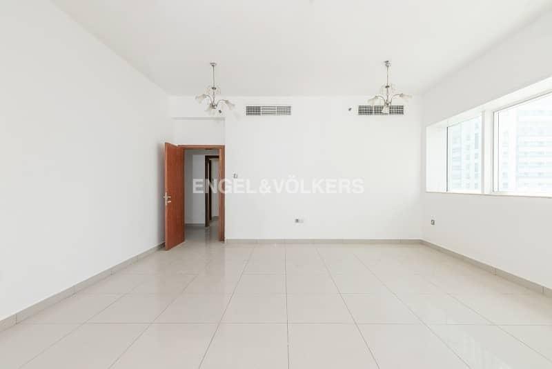2 High Floor | Vacant | Near Metro | Marina
