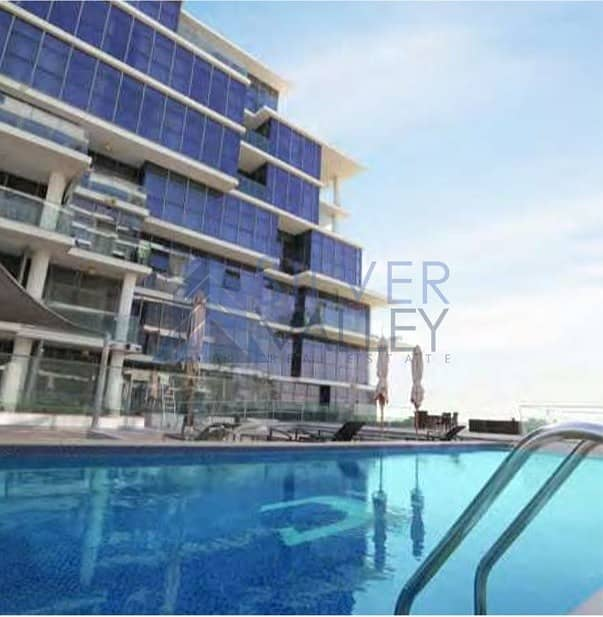 2 BR APT In DAMAC Hills Discounted For Sale