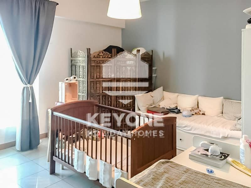 2 Sulafa Tower | Fully Furnished 2BR | Investors Deal