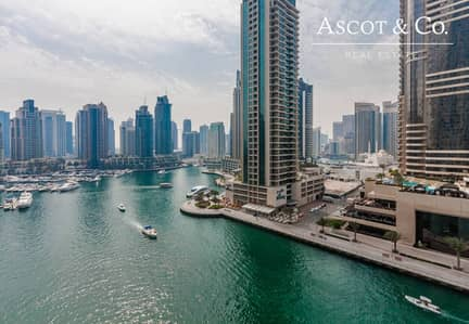 Full Marina View Vacant on Transfer 06 Type