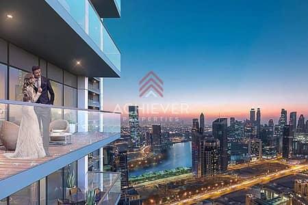 شقة 1 غرفة نوم للبيع في الخليج التجاري، دبي - Cheapest 1BHK | Amazing Layout | Best ROI