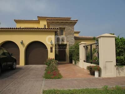 3 Bedroom Villa for Sale in Saadiyat Island, Abu Dhabi - Luxury Living  3 bed Saadiyat Villa for Sale