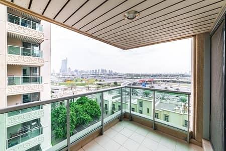 4 Bedroom Apartment for Sale in Dubai Marina, Dubai - Spacious 4BR+Maid's Apt in Al mesk Tower