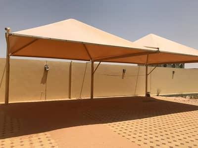 فیلا 5 غرفة نوم للايجار في الرحمانية، الشارقة - فیلا في الرحمانية 5 غرف 170000 درهم - 4050306