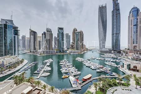 Stunning Marina and Lake View 3BR Apt in Al Mesk