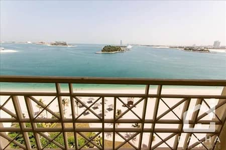 4 Bedroom Penthouse for Sale in Palm Jumeirah, Dubai - VACANT / Penthouse / H Type