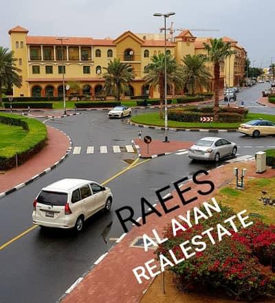 شقة 1 غرفة نوم للايجار في المدينة العالمية، دبي - شقة في طراز إسبانيا المدينة العالمية 1 غرف 30000 درهم - 4051510