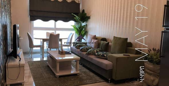 شقة 2 غرفة نوم للبيع في ليوان، دبي - DISTRESS DEAL -  Spacious and Upgraded  Fully Furnished 2 BHK  Apartment for sale in QUEUE POINT just   AED 725