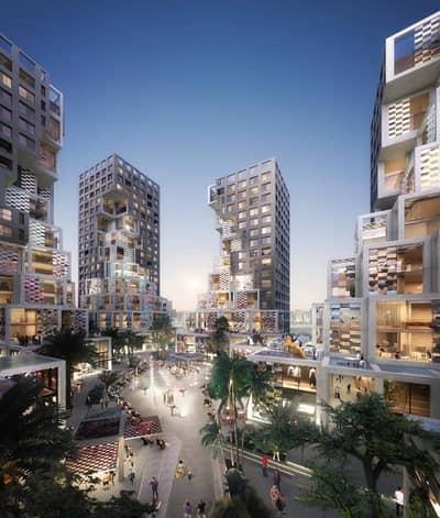 شقة 1 غرفة نوم للبيع في جزيرة الريم، أبوظبي - شقة في ميكرز ديستركت جزيرة الريم 1 غرف 867000 درهم - 4053224