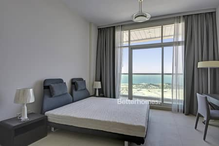 2 Bedroom Apartment for Sale in Al Sufouh, Dubai - 06 Unit | Furnished | Sea View | Vacant