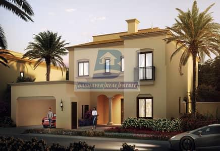 4 Bedroom Villa for Sale in Dubailand, Dubai -  DLD Waived
