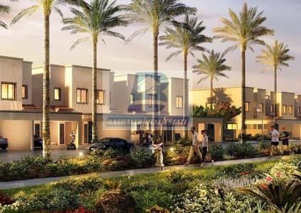 4 Bedroom Villa for Sale in Dubailand, Dubai -  DLD Waived