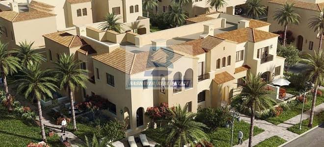 3 Bedroom Villa for Sale in Dubailand, Dubai -  DLD Waived