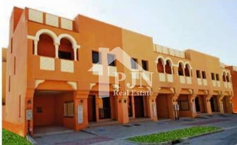 تاون هاوس 2 غرفة نوم للبيع في قرية هيدرا، أبوظبي - Stunning 2BR Villa for sale