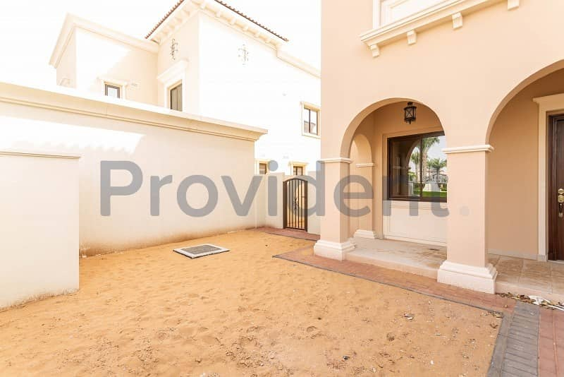 13 Ready to Move in|Spanish Inspired Villa|