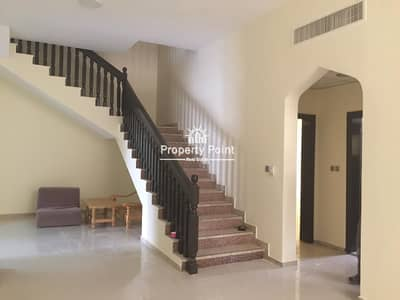 5 Bedroom Villa for Rent in Al Muroor, Abu Dhabi - Spacious 5 Bedroom Villa w/ Parking along Muroor Road (23rd Street)