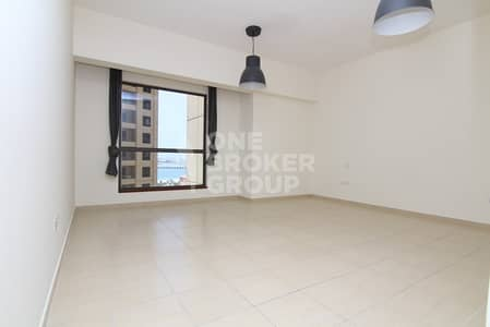 4 Bedroom Apartment for Sale in Jumeirah Beach Residence (JBR), Dubai - Perfect Layout I Beautiful 4BED I Vacant