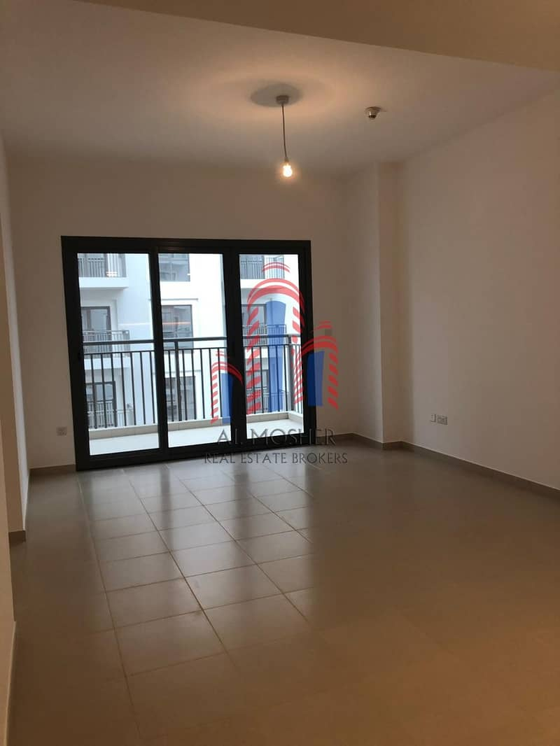 Brand New Spacious 1 BR  Safi Town Square
