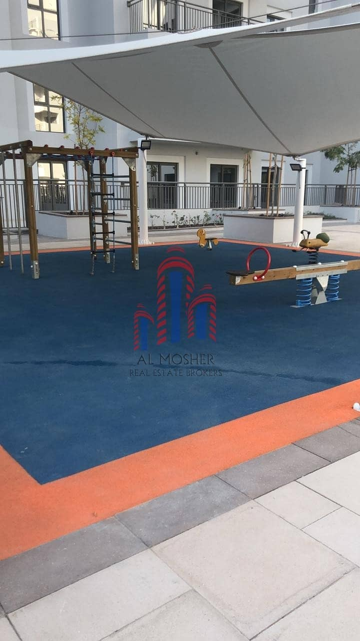 12 Brand New Spacious 1 BR  Safi Town Square