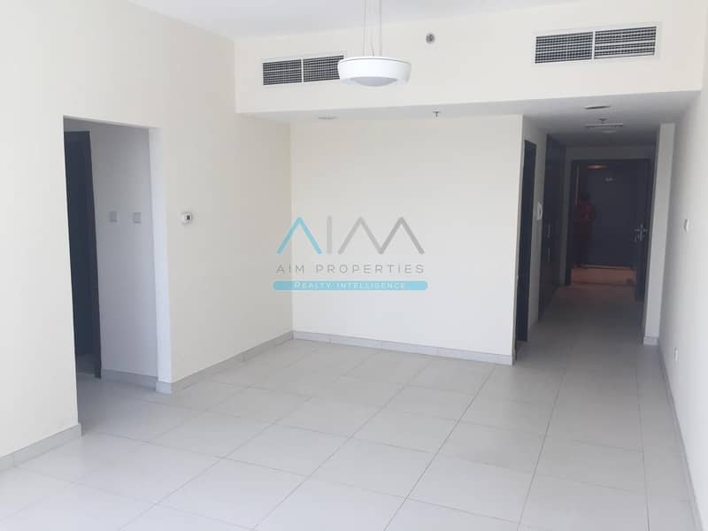2 New Brand  2BR_Near Mall_Pool/Gym_Beautiful