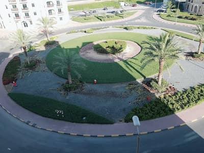 فلیٹ 1 غرفة نوم للايجار في المدينة العالمية، دبي - شقة في طراز الإمارات المدينة العالمية 1 غرف 35000 درهم - 4053893